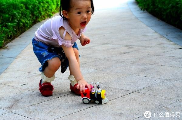 迪士尼创意玩具,给孩子一个属于他的梦幻王国