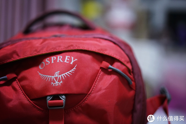 城市旅行背什么?Osprey闪耀亲测推荐