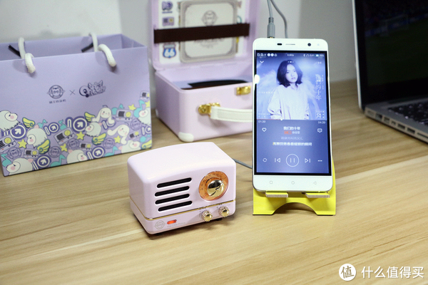 QQ炫舞携手猫王推猫王收音机OTR爱丽丝紫,送给爱QQ炫舞的你