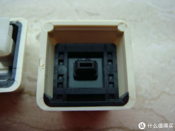 古董键盘——DFK101 ALPS原生蓝轴机械键盘