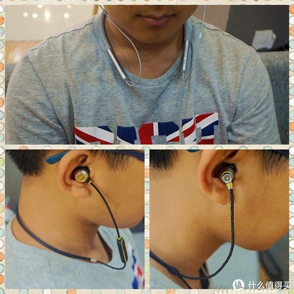 魔音入耳,运动有声——mifo i6蓝牙运动耳机