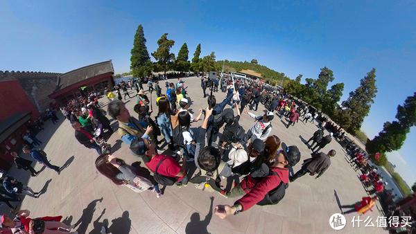 GoPro Fusion 测评:创意摄影值得一试的好工具
