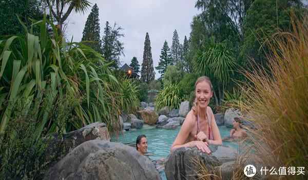 冬季新西兰:那些不能错过的温泉,你去过几个?