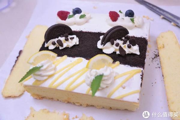 神级技巧get:烤一次蛋糕就能摆一个甜品台