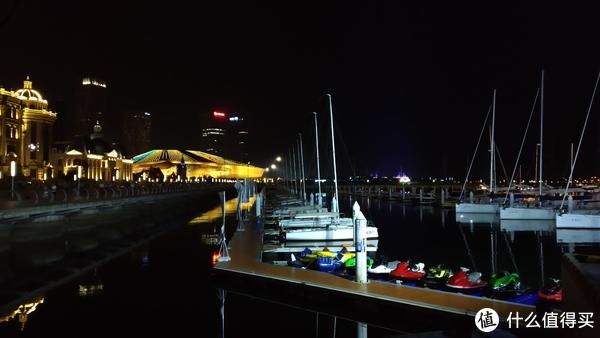 红米S2夜晚实拍照