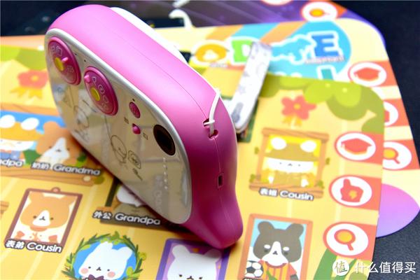 Comicam儿童拍立得相机到底是怎样的产品,值不值得购买呢?