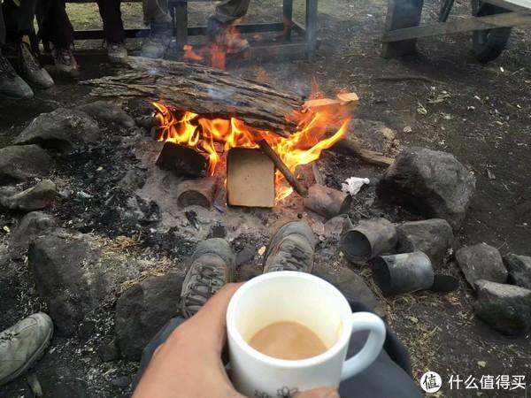海拔我记得3500m 来点奶茶,来电火
