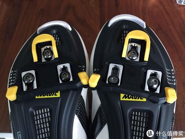 骑行新丁自留地 篇四:Mavic顶级公路锁鞋Cosmic Ultimate长测(附锁片安装教程)