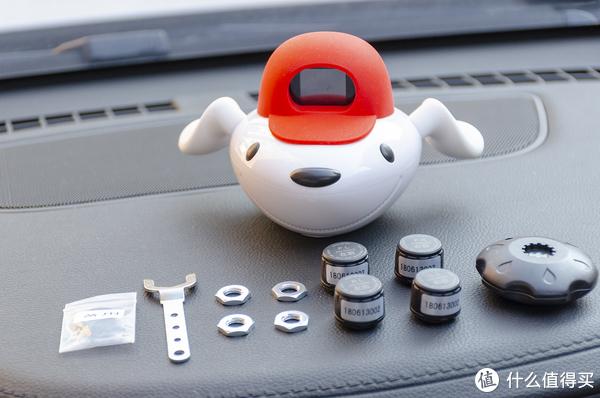 行车安全不容忽视,胎压监测必须有,老司机也得这样做