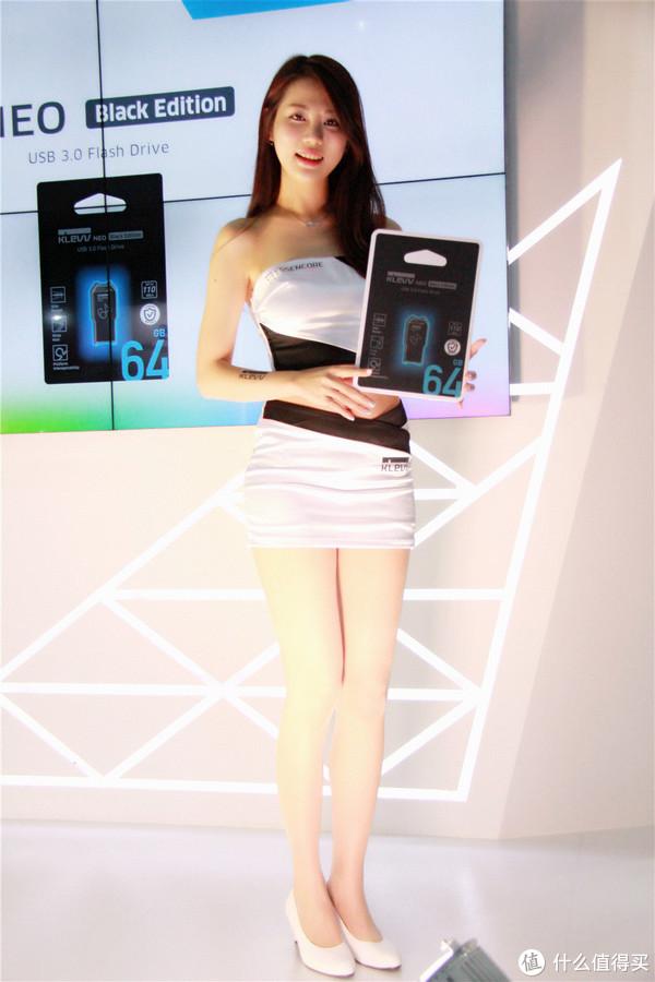 DIYer圆梦之旅:台北COMPUTEX2018 ShowGirl不完全记录