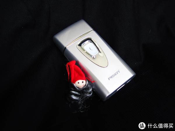 那些年我用过的充电宝 篇二:紧急情况救你一命—剃须刀移动电源二合一