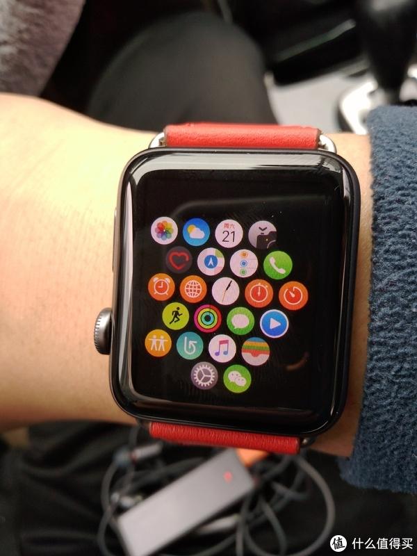 Apple Watch Nike+与HUAWEI WATCH 2简单对比
