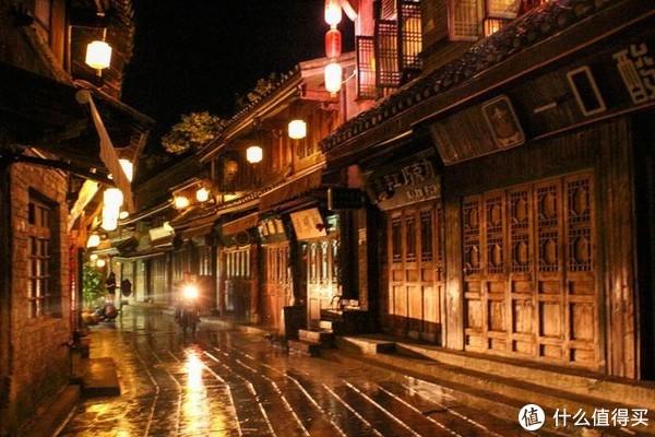 奇葩旅行 篇一:与古镇为伴,枕茶香入眠,感受不凡的贵州之旅