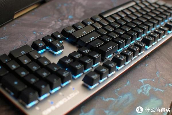 Shera爸的拆解评测之六:MOTOSPEED 摩豹 GK89 双模键盘评测