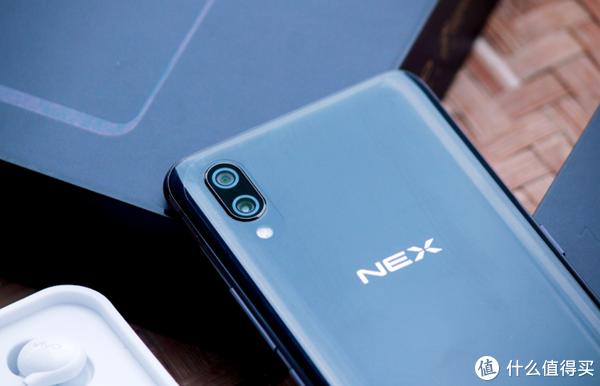 手机摄像头新玩法,抢鲜入手零界全面屏vivo NEX屏幕指纹版