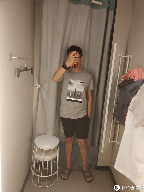 中年油腻大叔的挣扎—H&M夏季服饰穿衣指南