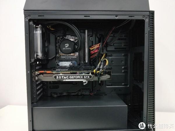 谁说电商整机不靠谱,名龙堂GTX1080Ti主机RGB开箱分享