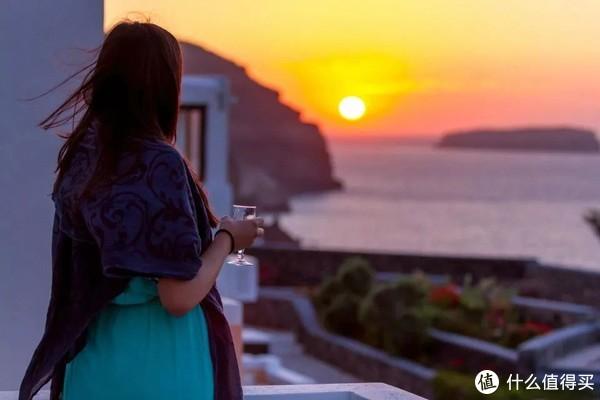浪漫的圣托里尼,最极致的体验是怎样的?