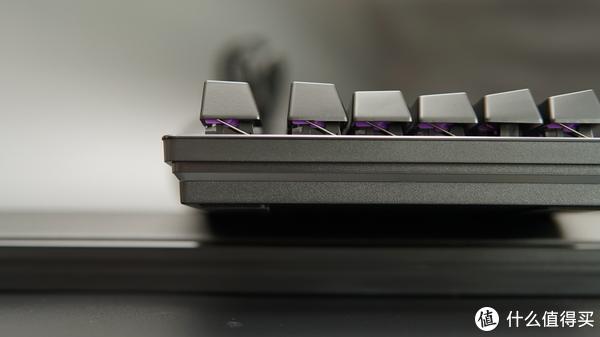 灯光亦可以抚摸—雷蛇猎魂光蛛精英版光学机械轴键盘体验及赏析