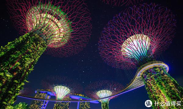 暑期亲子游,畅玩马来西亚+新加坡超强路线!