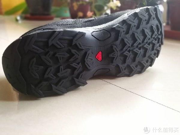 为了测试新鞋,我穿越了南驼—Salomon 萨洛蒙 户外徒步鞋晒单