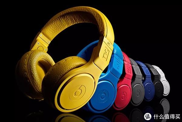 Beats,耳机界的「种马」!