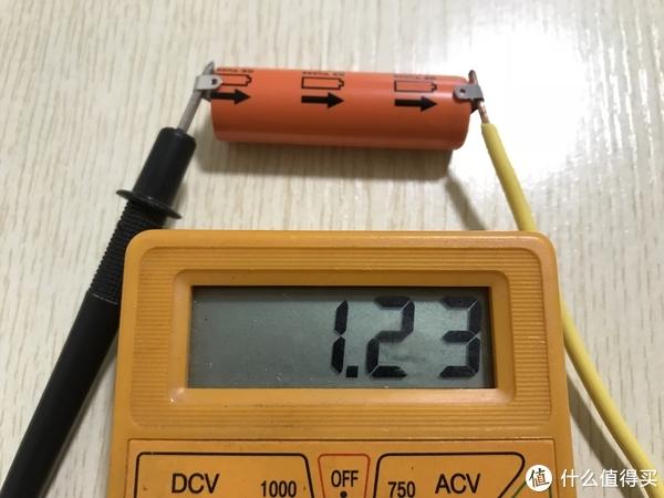 这块万用表还是大学时电工实习的产物