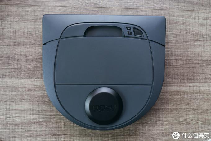 毕竟是激光测绘的鼻祖—NEATO D3扫地机器人开箱体验