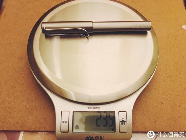 凌美宝珠笔恒星-银23.5g