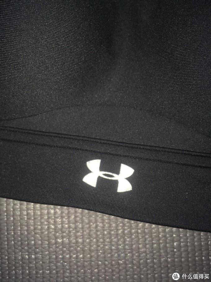 【众测】安德玛vanish高强度运动内衣—为了不变A-,平胸更需要运动内衣