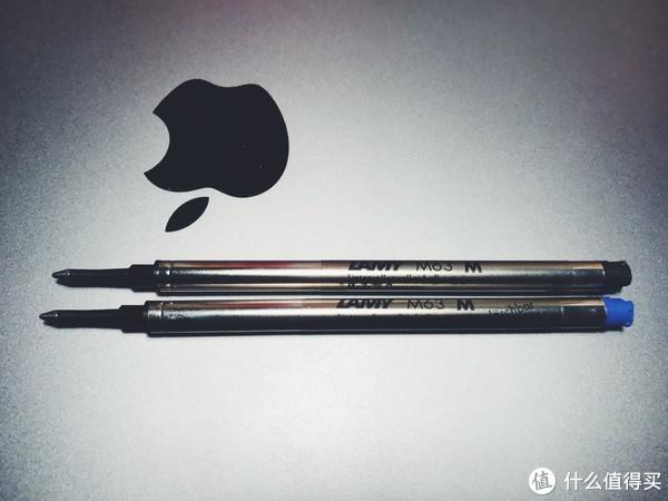 凌美宝珠笔笔芯 型号:M63,恒星狩猎系列适用
