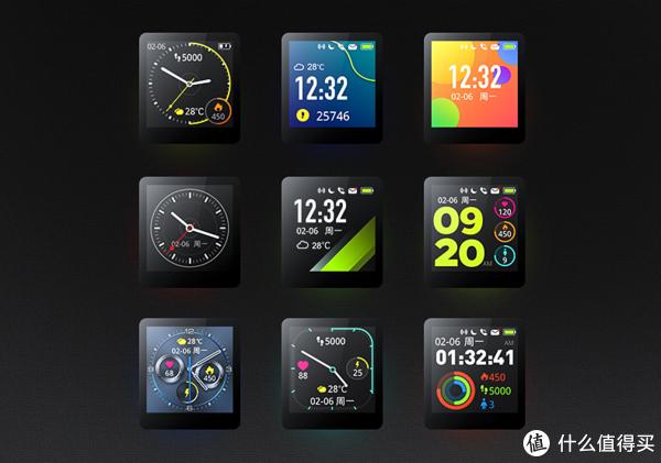 性价比的GPS运动手表,埃微P1开箱简评