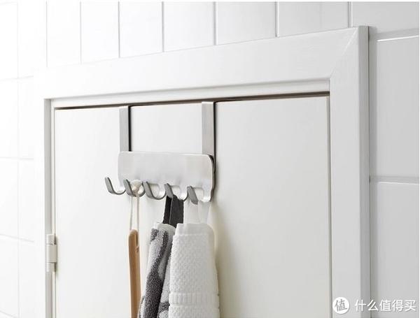 卫生间收纳—宜家这9款免打孔墙面收纳利器,全部低于100块!