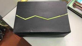 Messi15.1足球鞋开箱感受(鞋身|包裹性)