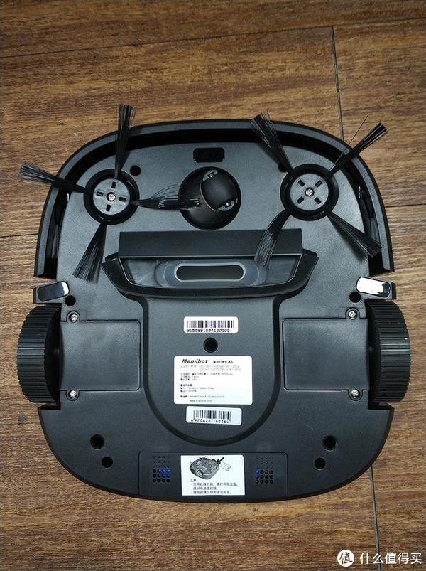 Mamibot入门扫地机器人测评