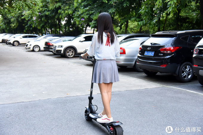 滑板车中的战斗车——水星动力Wide Wheel猛兽版电动滑板车体验