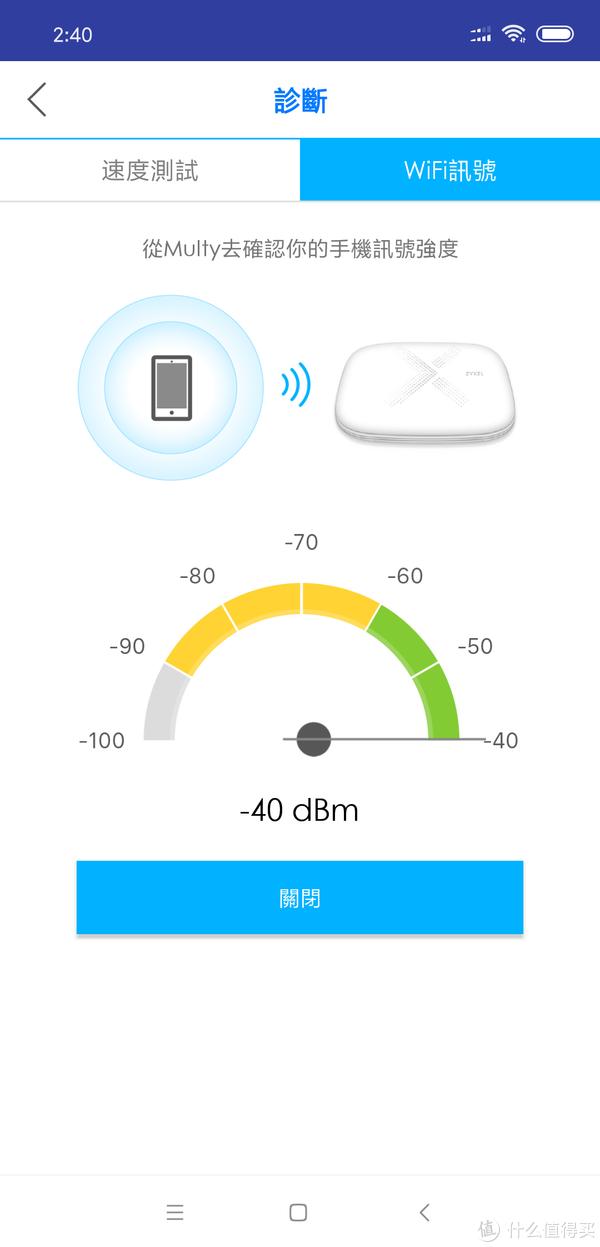 ZyXEL 合勤 Multy X 智能家庭 AC3000 无线 Mesh路由系统 (无线覆盖性能简测 下篇)