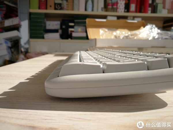 古董键盘——BTC 9110多媒体键盘