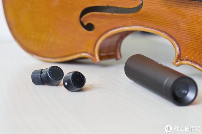 酷!比苹果AirPods还酷!——Earin M-2 真·无线智能控噪耳机试用报告