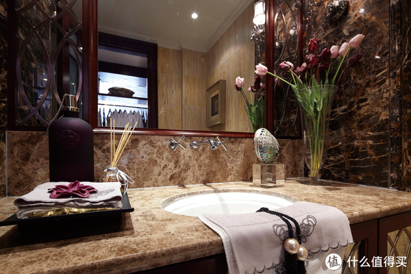 装修设计 篇七:装修设计丨二居室欧式风格,小户型也有大作为