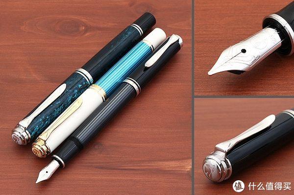 说说欧洲那些相对容易剁手的豪华钢笔