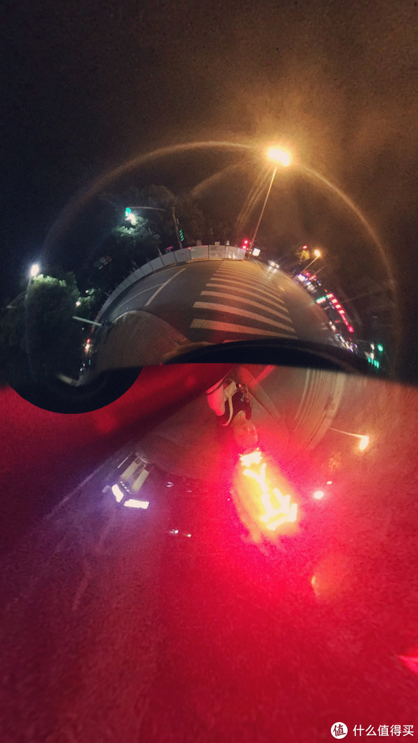 失败的小行星走秀——分享PanoClip Lite 360°全景摄像头