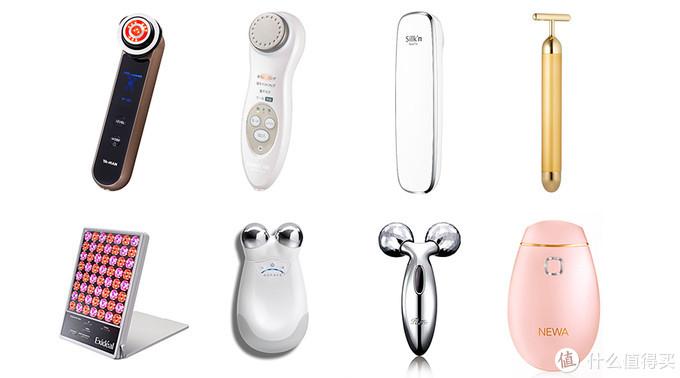 热门美容仪逐点评,真正值得投资的产品是哪个?