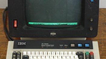 IBM 3278,Beam spring轴键盘细节图片(按键 指示灯 防滑垫 脚撑 键帽)