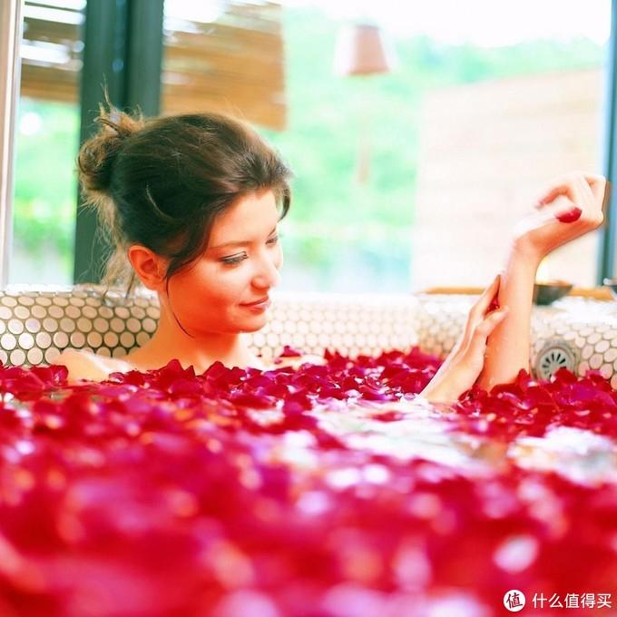 沐浴法,摘自网络