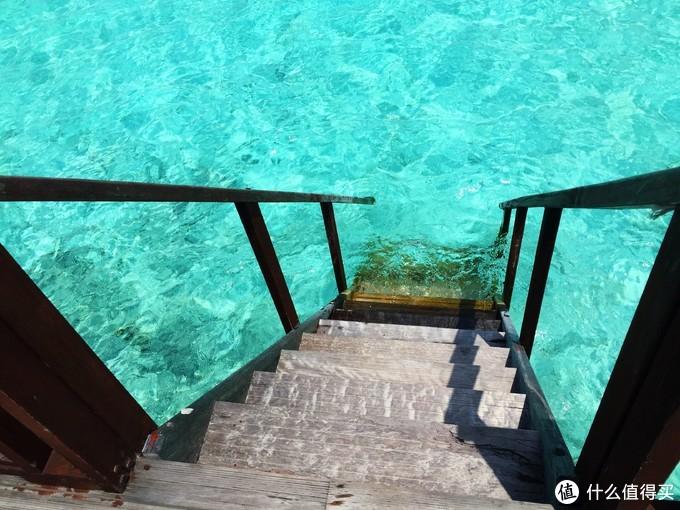 """结婚三年,再次""""蜜月"""",我的马尔代夫萨芙莉岛之行"""
