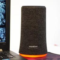 长续航,音质燃,还能防水的Soundcore Flare蓝牙音箱了解一下?