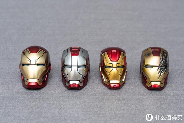 麻辣小龙虾,Hot Toys MK41  会场限定版