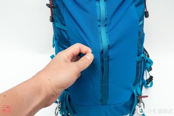 轻量化的入门之选——强氧羚羊36L户外登山徒步背包开箱体验