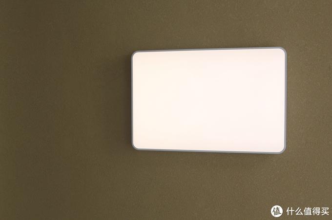 799元的Yeelight皓石LED吸顶灯Pro是否值得购买